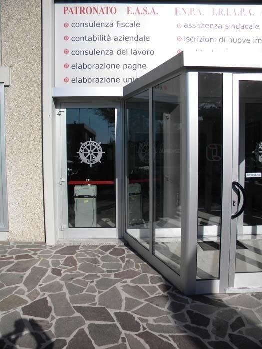infissi e serramenti Casartigiani