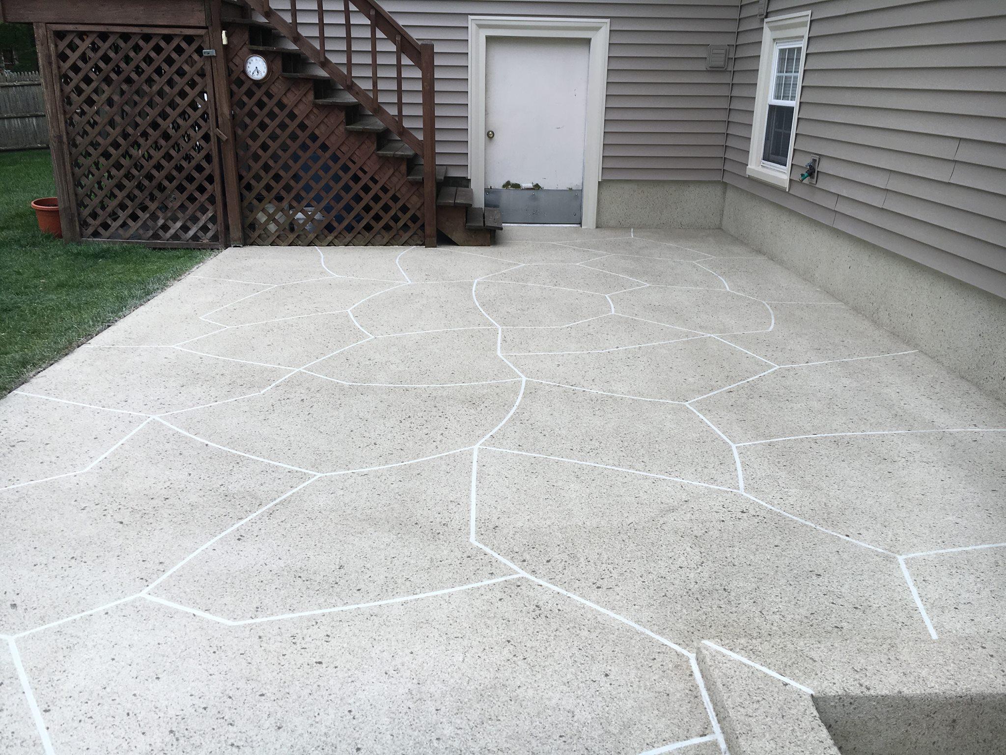 Concrete Overlays Boston, MA