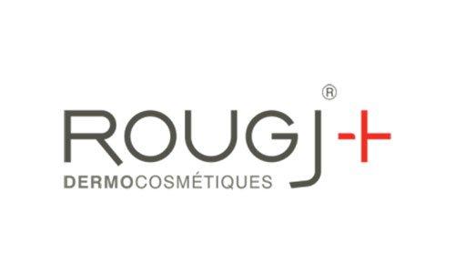 Rougj - Logo