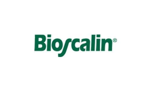 Bioscalin logo