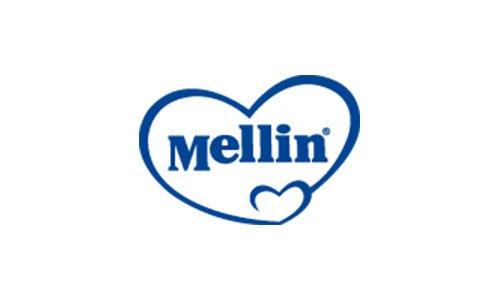 Mellin logo