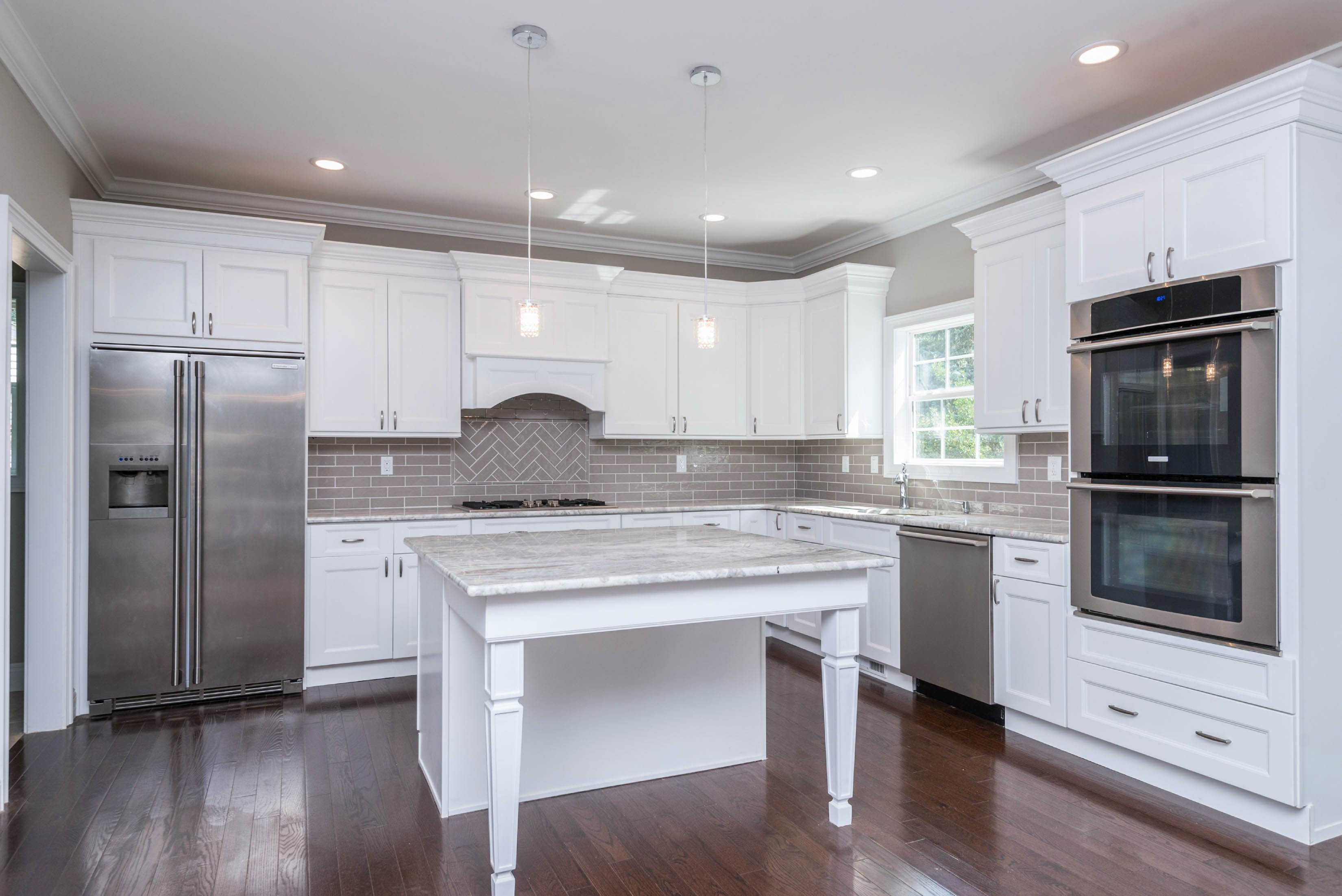 Kitchen Remodeling | East Northport, Smithtown & Stony Brook NY | Preferred Remodeling & Construction