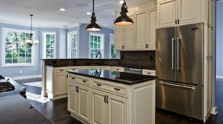 Preferred Remodeling & Construction - Kitchen remodeling Smithtown, NY