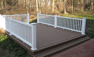 Preferred Remodeling & Construction -  Deck Remodeling Stony Brook, Smithtown & East Northport, NY