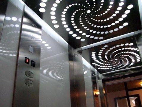 cabine ascensori