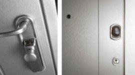Porte blindate di design