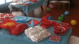 inviti compleanni, organizzazione battesimi, organizzazione comunioni