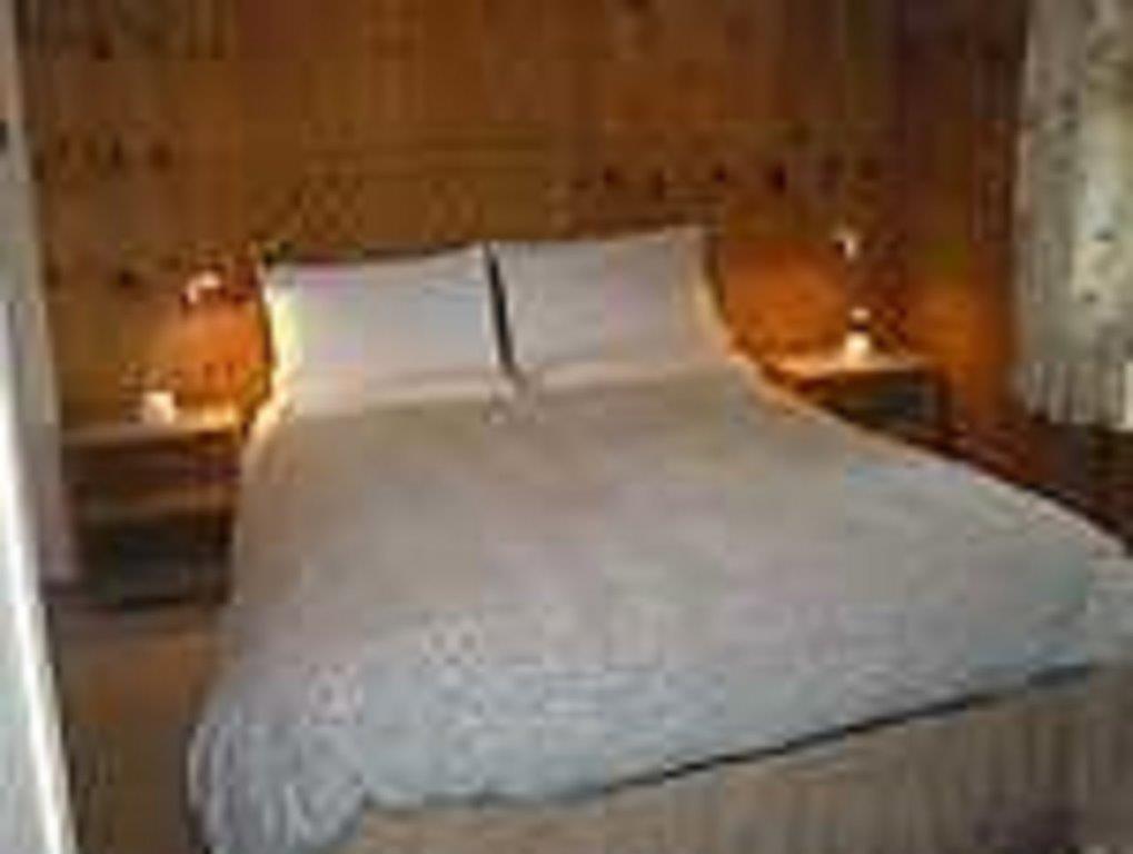 Apple Tree Cottage Bedroom
