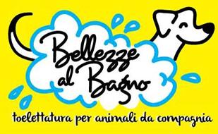 BELLEZZE AL BAGNO di BIONDI KETY - Logo