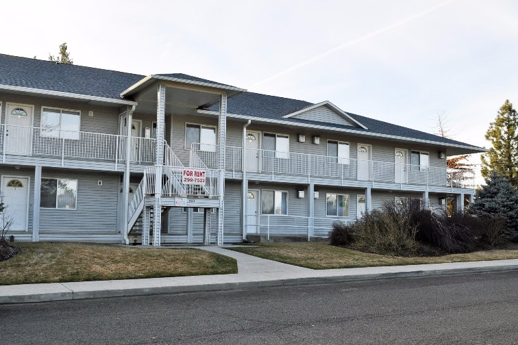 Apartments for rent in Medical Lake, WA