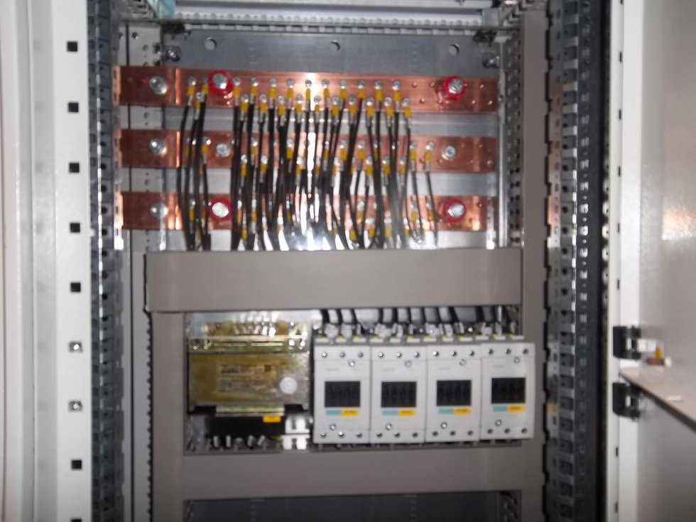 Danko Panama tracking panel
