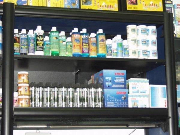 prodotti per il trattamento dell`acqua a marchio KENT e EHEIM