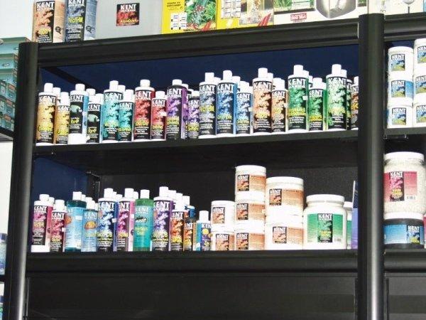 prodotti per il trattamento dell`acqua a marchio KENT
