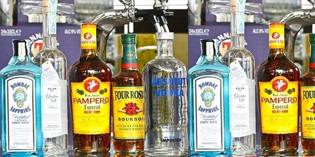 Fornitura di bevande