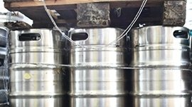 distribuzione fusti di birra