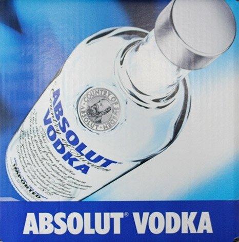 Distribuzione Alcolici