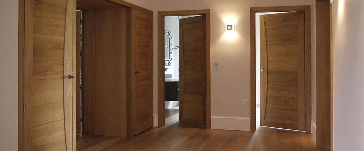 Doors & Flooring