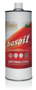 Antimacchia - Oleorepellente