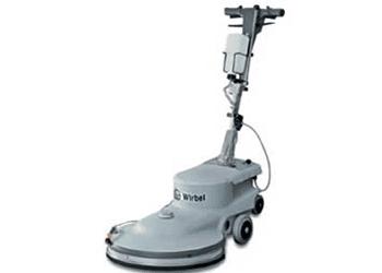 Macchine industriali per pulizia