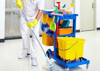 Prodotti per imprese di pulizia