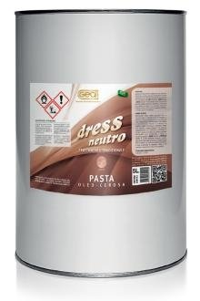 Pasta protettiva oleo-cerosa