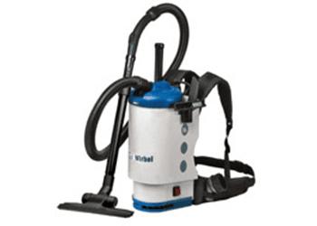Aspira polveri ed aspiratori professionali