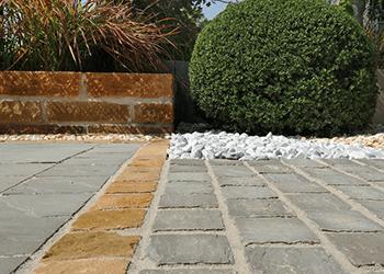 Trattamenti pavimenti in pietra