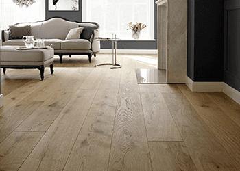 Trattamenti per pavimenti in legno