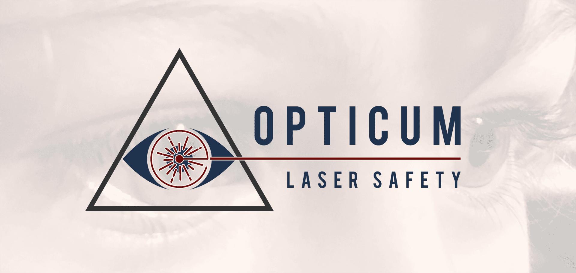 Opticum logo