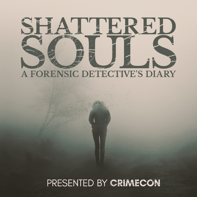 Crimecon Presents Shattered Souls