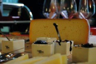 Aperitivo di formaggi
