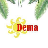 Dema Disco Bar - Logo