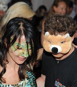 Festa in maschera a Villorba