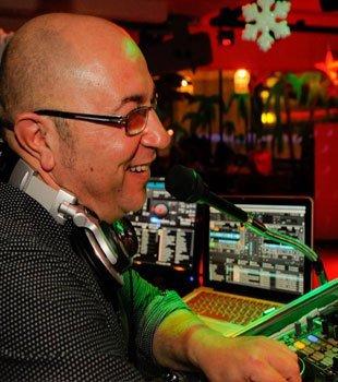 Festa con DJ a Villorba