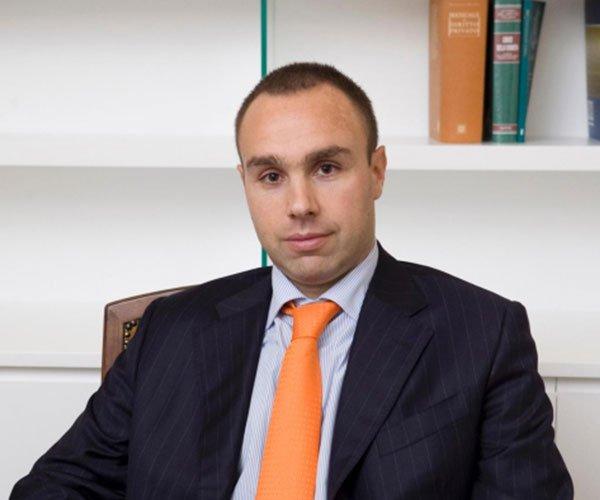 Avvocato Maurizio Sordini