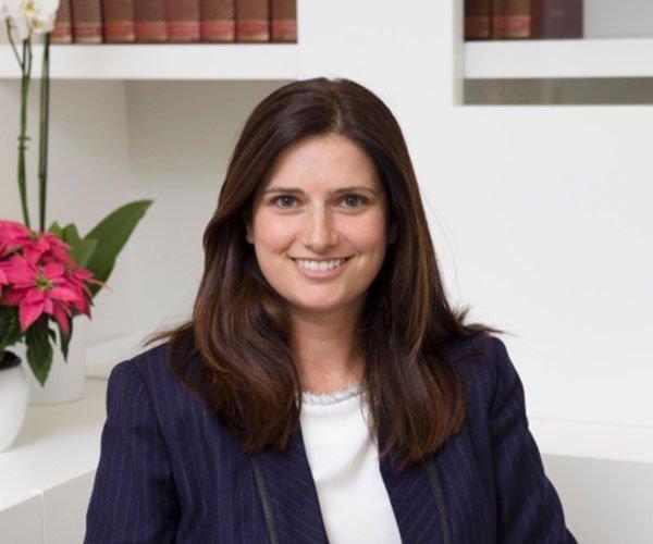 Avvocato Perla Petrillo