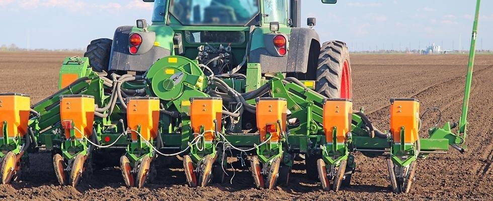 riparazione mezzi agricoli