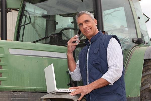 officina specializzata in macchinari agricoli