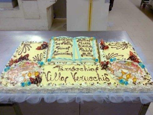 torta per eventi e feste