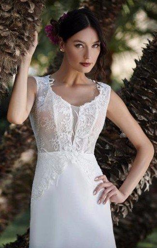 collezione abiti da sposa