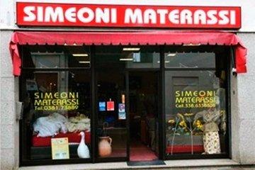 negozio simeoni materassi