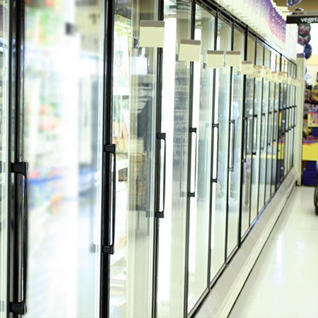 Commercial refrigeration in Nelson