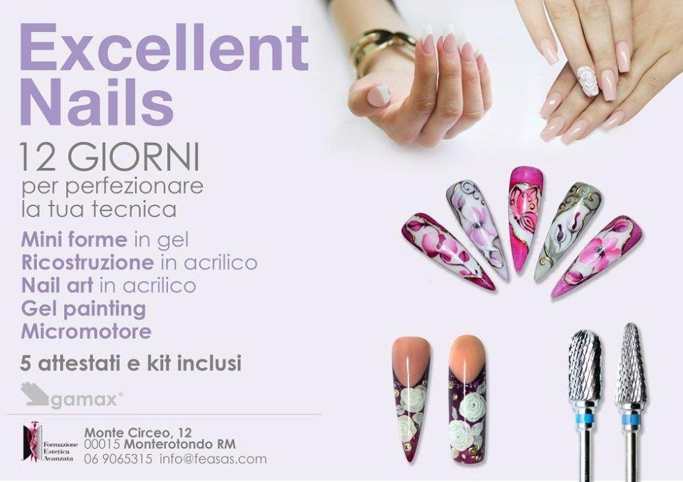 Corso Excellent Nails