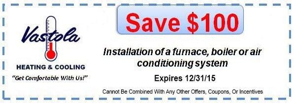 Emergency Heating Service Buffalo, NY
