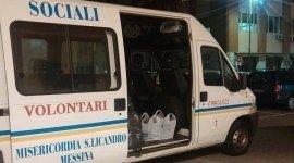 servizio ambulanza, trasporto malati, trasporto disabili