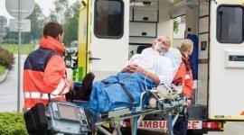 volontari, ambulanza nel territorio, servizi per malati