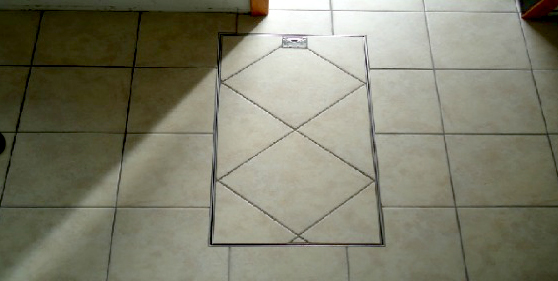 Floor tile work and remodeling from Wild S'Tile in Anchorage, AK