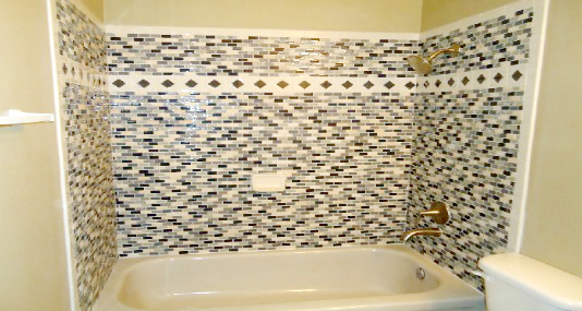Bathroom Remodeling From Wild Su0027Tile In Anchorage, ...