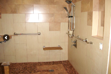 Bathroom Remodeling From Wild Su0027Tile In Anchorage, AK
