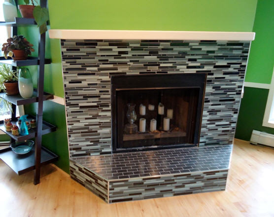 Tile work and remodeling from Wild S'Tile in Anchorage, AK
